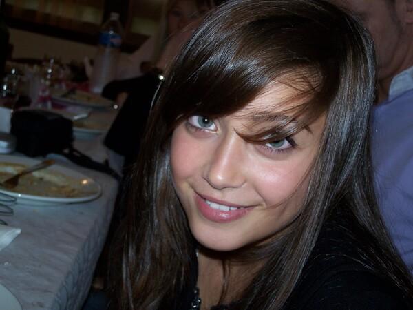 Stella a 20 ans!!!