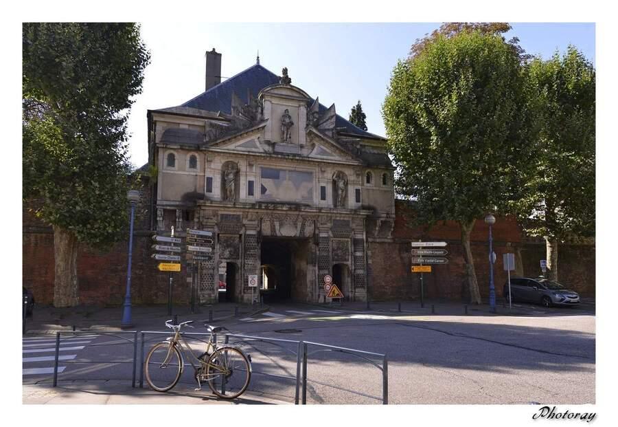 Nancy - Meurthe & Moselle - Lorraine - 02 Septembre 2014