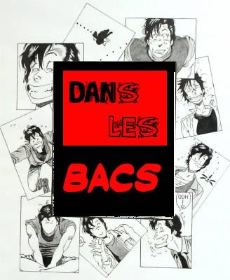 """Image Titre """"Dans les Bacs"""""""
