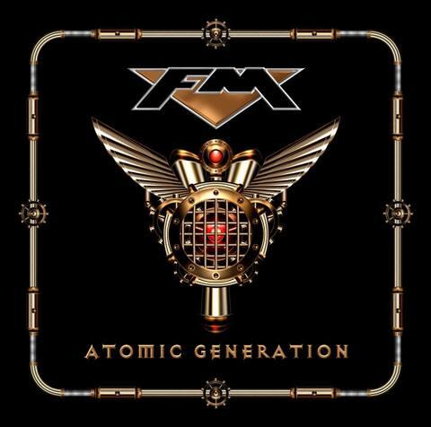 FM - Un nouvel extrait de l'album Atomic Generation dévoilé