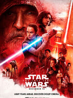 Star Wars - Les Derniers Jedi : Les héros du Réveil de la force rejoignent les figures légendaires de la galaxie dans une aventure épique qui révèle des secrets ancestraux sur la Force et entraîne de surprenantes révélations sur le passé… ----- ...  Origine : Américain Réalisation : Rian Johnson Durée : 2h 32min Acteur(s) : Daisy Ridley,John Boyega,Oscar Isaac Genre : Science fiction,Action Date de sortie : 13 décembre 2017 Critiques spectateurs : 3,3
