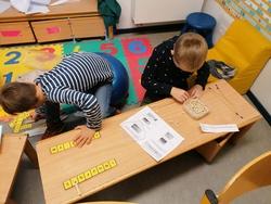 -Ateliers sur l'alphabet
