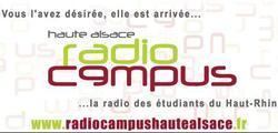 Radio Campus - Alimentation: santé, plaisir et bien être - 13 mars 2013
