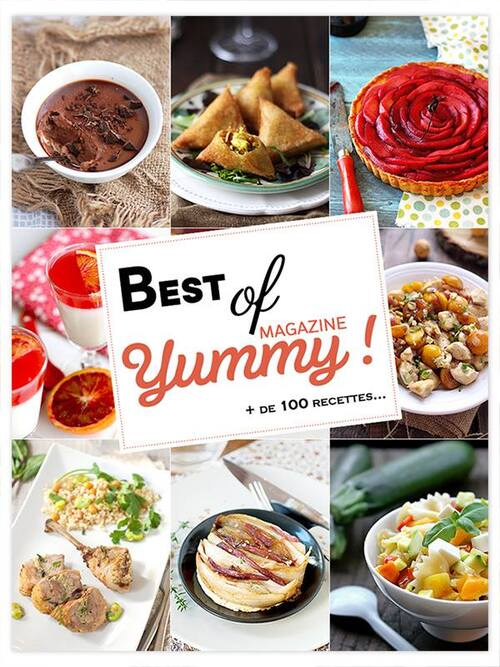 Yummy Magazine : Le Best-of