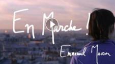 Le premier grand prêche de Macron