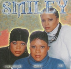 SMILEY - BETCHA DIDN'T KNOW (EP 2001)