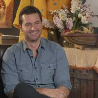 Richard Armitage interview 2012 promo Hobbit, AUJ