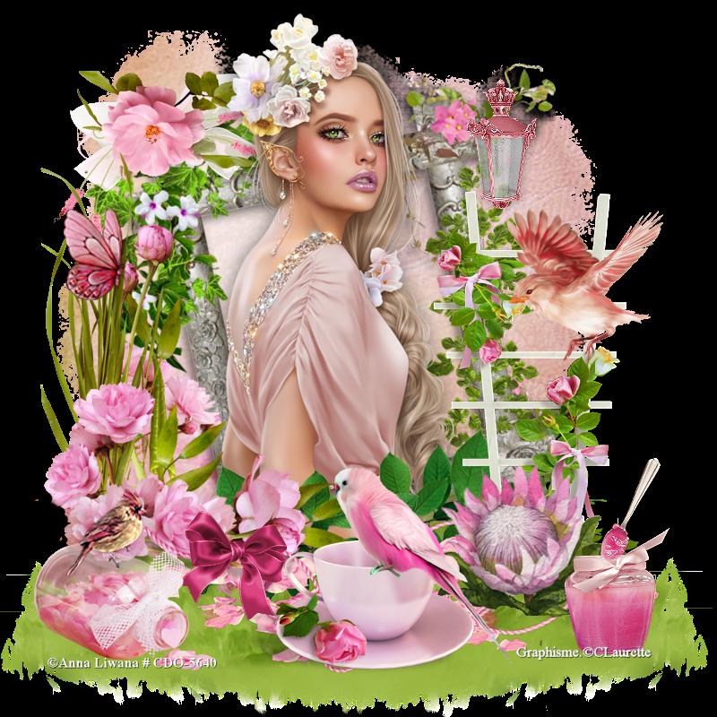 Rosine de Cloclo