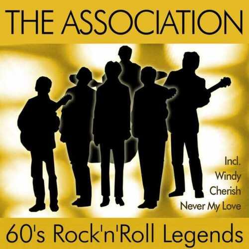 ASSOCIATION (THE) - Cherish (1966)  (Soft Rock Café)