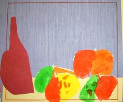 Les pommes (et Paul Cézanne)