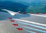 Le «Concorde»