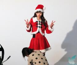 GoodLuck Christmas x Dempagumi.inc