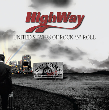 HIGHWAY - United States Of Rock'n'Roll
