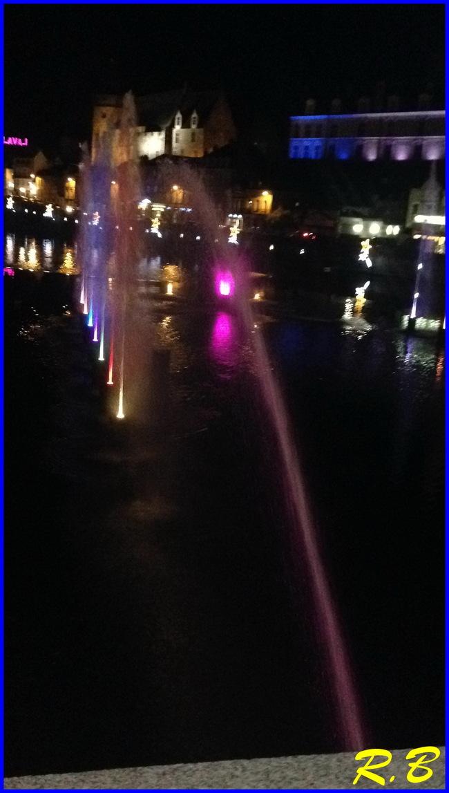Illumination.Laval 2015.