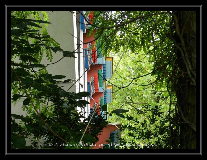 Centre Bouddhiste Kagyu Dzong (Vincennes - 94 Val de Marne)