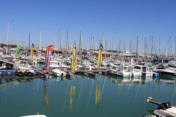 port de plaisance Royan -9-