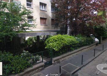 1964-1967 : 26, rue Bézout - PARIS 14ème / NOUVEAUTES A GOGO !