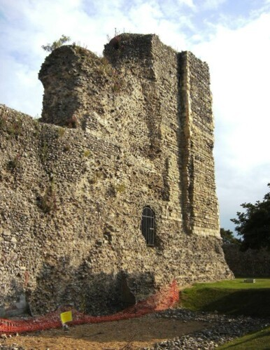 castle canterbury