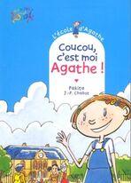 Rallye l'école d'Agathe