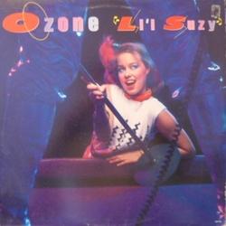 Ozone - Li'l Suzy - Complete LP