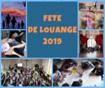 Fête de Louange 2020 - Paris Est