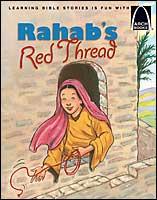 Rahab's Red Thread - Arch Books