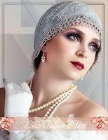 Femmes chapeaux - FAC0006