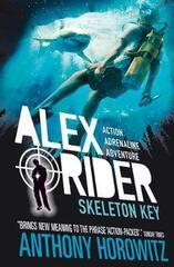 Alex Rider, tome 3