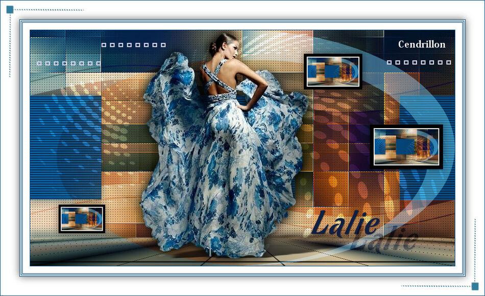 Lalie - Violettegraphic