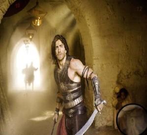 Prince of Persia - Hidden numbers