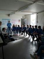 Samedi 11/03/17 rencontre  chez les scouts de St Barthélemy d'Anjou