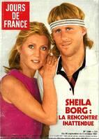COVERS 1981 : 40 Unes !