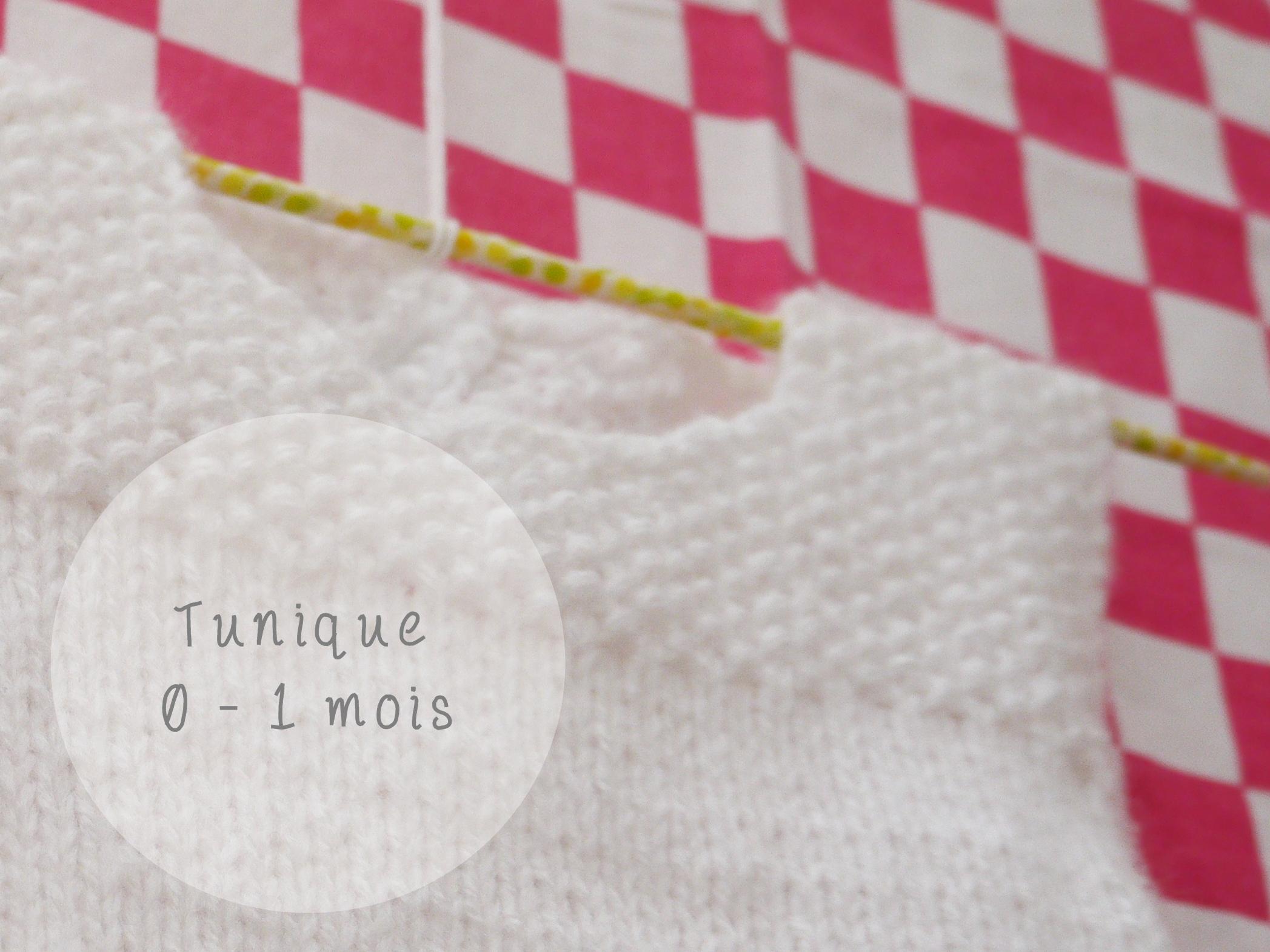 comment tricoter des guenilles