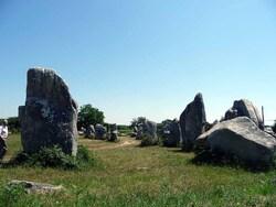 Les Mégalithes d'Erdeven (3)