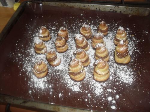 petits four/gâteaux pour un goûter entre copine