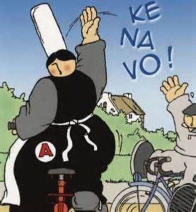 Humour sur la Bretagne