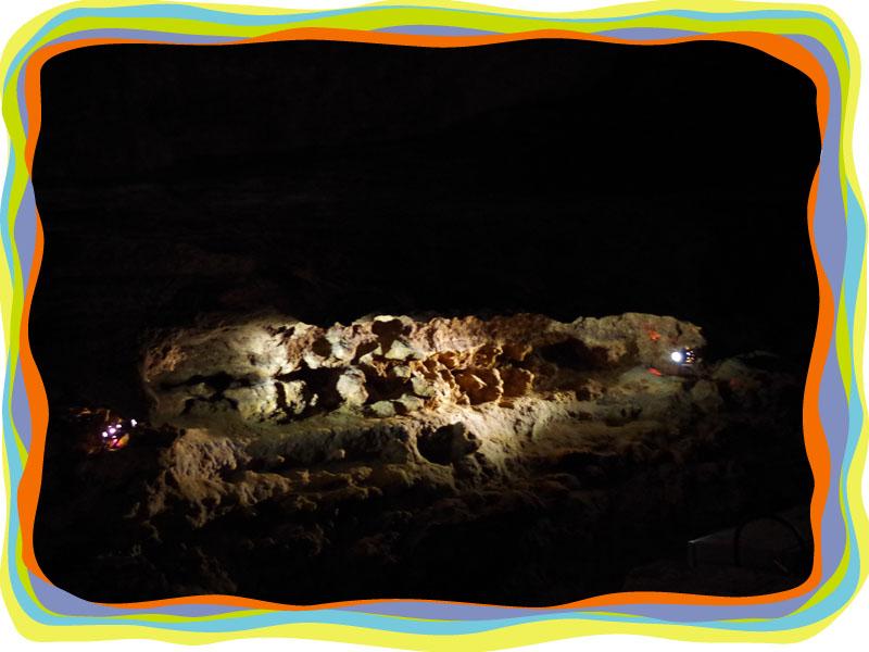 86580 Biard la grotte de la Norée