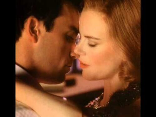 WILLIAMS, Robbie & Nicole Kidman - Somethin' Stupid (2001) (Pop)