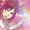armure armadura Fairy
