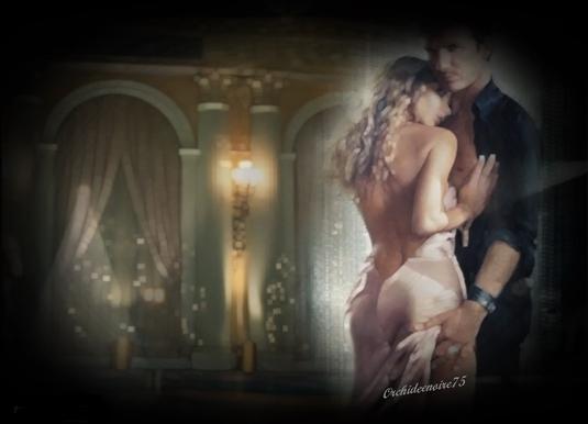 Le plus grand bonheur,après que d'aimer,c'est de confesser son Amour......