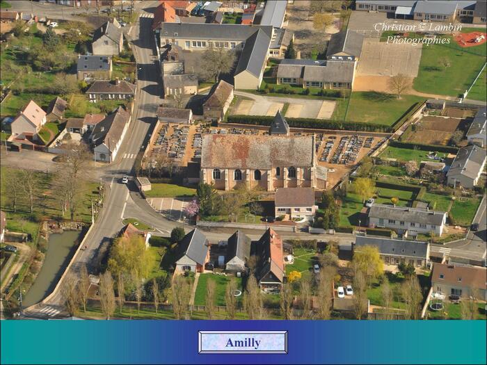Cinq autres villages d'Eure-et-Loir...