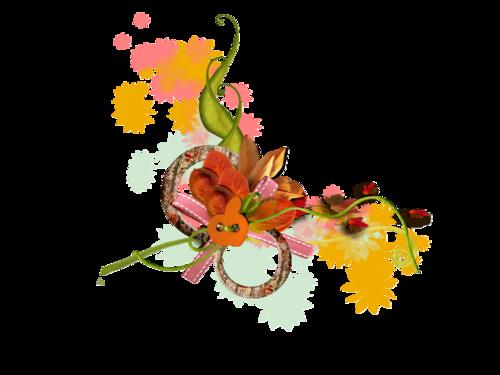 scrap automne