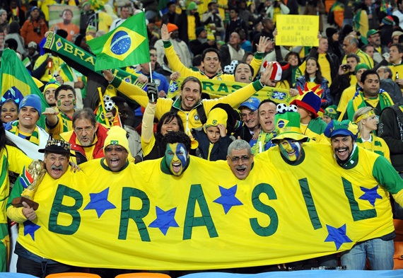 Foot bresil - Coupe du monde foot bresil ...