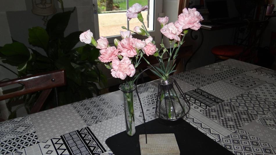Fleurs de la Fin de Semaine...
