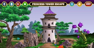 Jouer à Princess tower escape