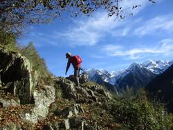 Famille : vallée de Toran (Val d'Aran) - Espagne