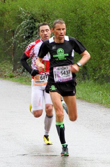 Semi marathon d'annecy et suite du programme