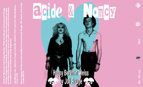 Acide & Nancy