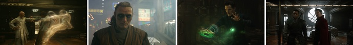 [Blu-ray 3D] Doctor Strange