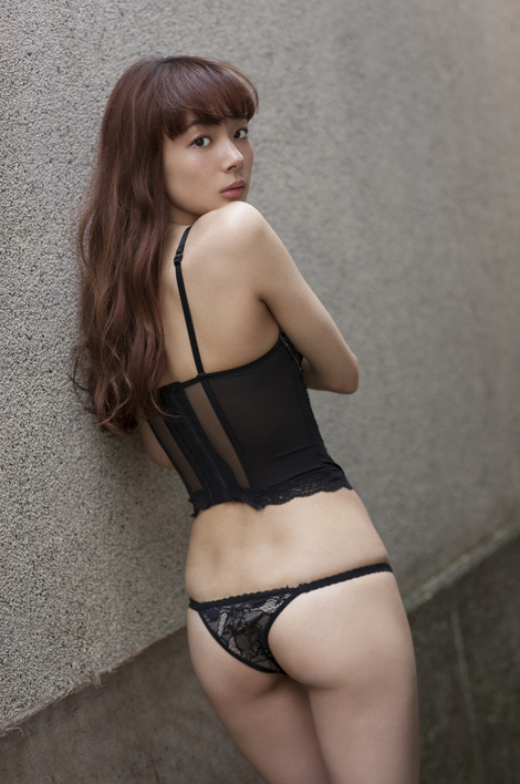 WEB Gravure : ( [WPB-net] -  Extra No.326  Sayaka Okada : おとなさやか )